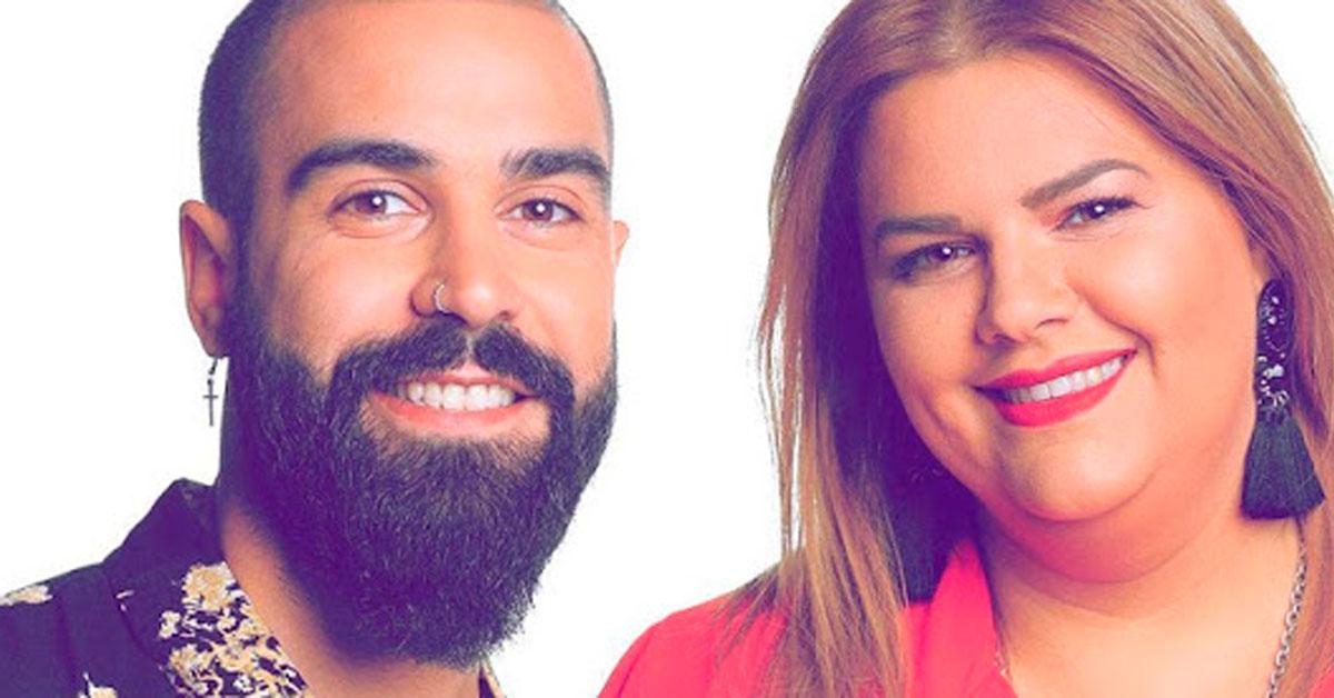 """Photo of Angelita em CHOQUE com Jorge """"Não vai ser bonito de se ver"""""""
