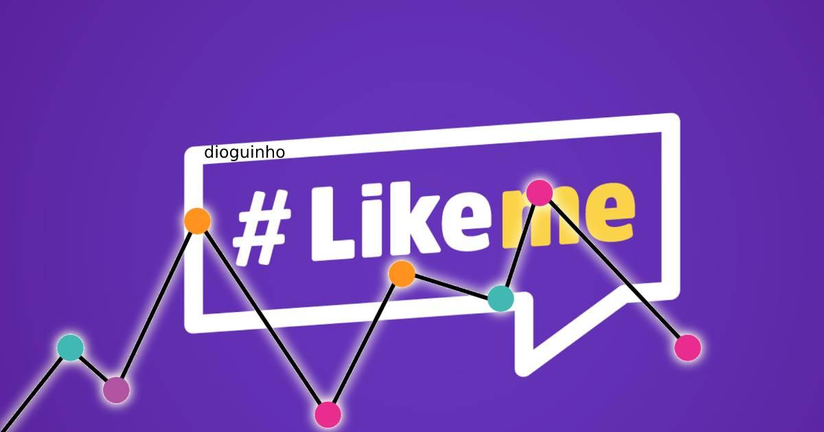 dioguinho, dioguinho blog, like me, Like me app, like me canal, Like me concorrentes, like me directo, like me reality show, like me stream, like me tvi, teresa guilherme, tvi,like me stream, like me sondagens, like me canal, like me, concorrentes, ruben rua, Luana Piovani, tvi, GABRIELLA BROOKS, RAFAEL BASELLI, Daniel Malheiro, Angelita Letras, Miguel Ângelo,