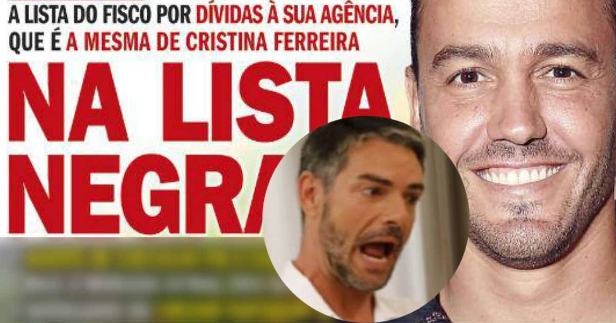 """Photo of Pedro Teixeira e as DÍVIDAS. Cláudio Ramos protege amiguinhos """"Ele ajuda algumas pessoas. Isto é o mais importante"""""""