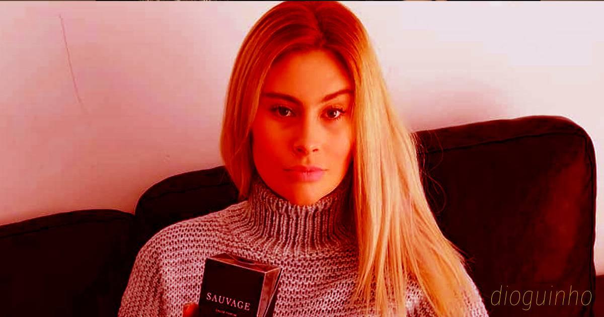 Photo of Bernardina Brito REVELOU que tem uma DOENÇA crónica
