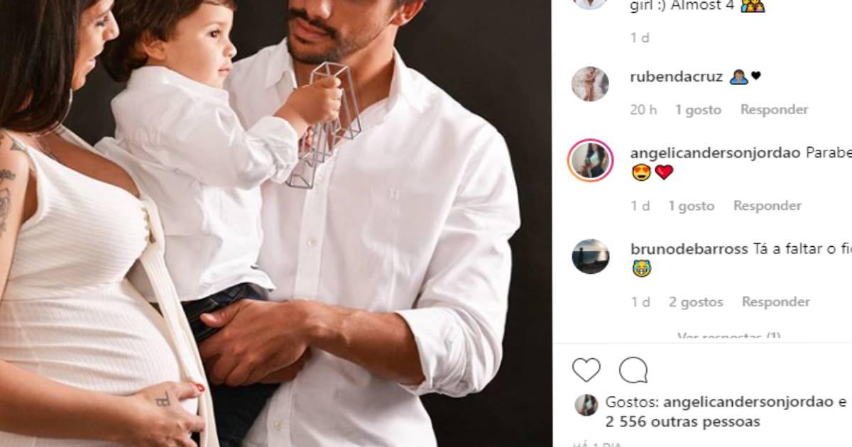 Photo of TVI. Pedro Barros do reality show A QUINTA casou-se. Vê as primeiras imagens