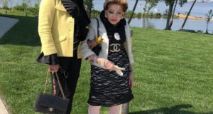 Betty Fragstein
