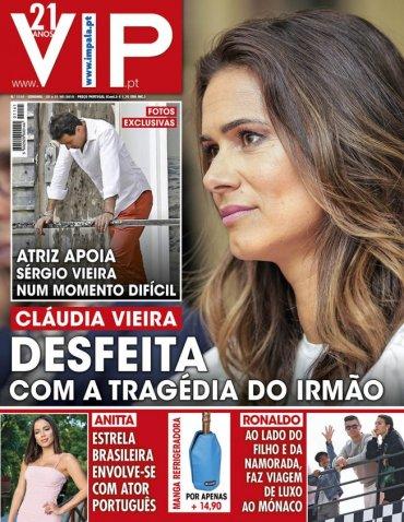 Revista Vip Impala