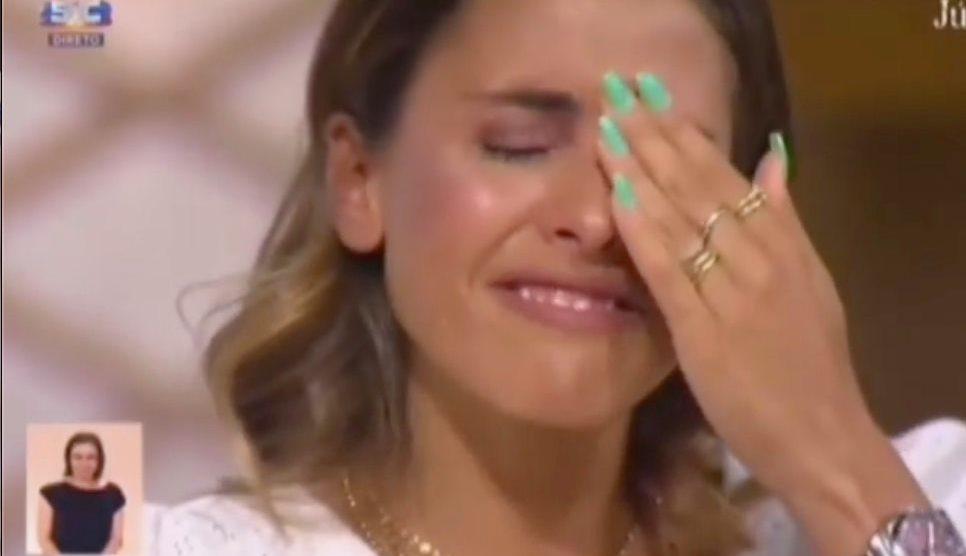 Photo of Gonçalo Uva defende Carolina Patrocínio após ser novamente ARRASADA