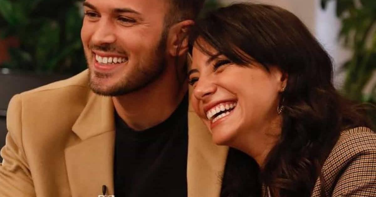 Photo of David Carreira e Carolina Carvalho vão ser pais? A RESPOSTA