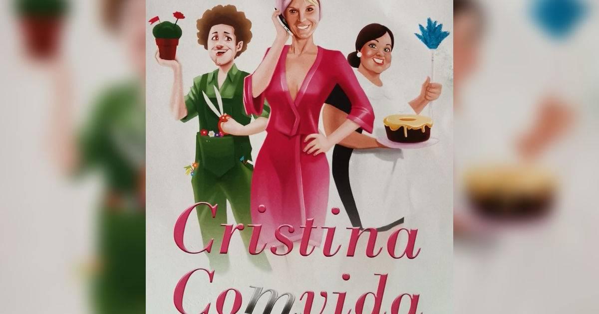 Photo of Cristina Ferreira conta como nasceu o protejo que a TVI recusou e colocou a SIC como líder