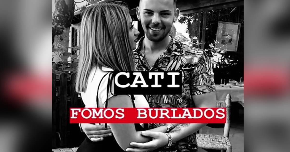 Photo of Burla a Tiago e Carolina é inventado para receberem mais dinheiros dos fãs?!