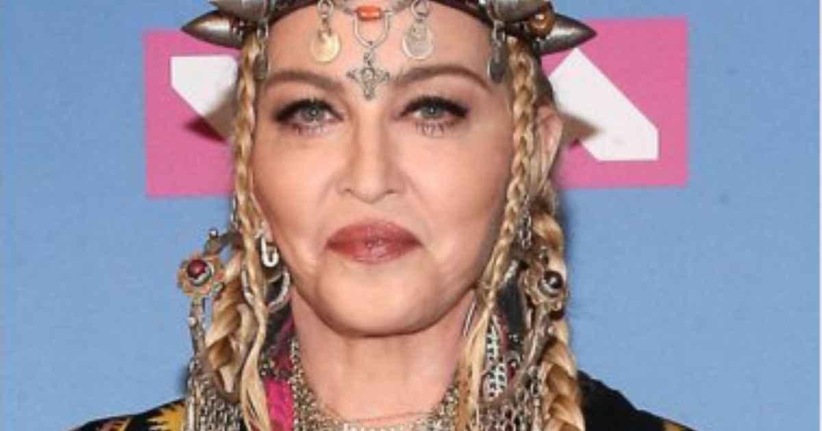 Photo of Madonna testou positivo para Covid-19