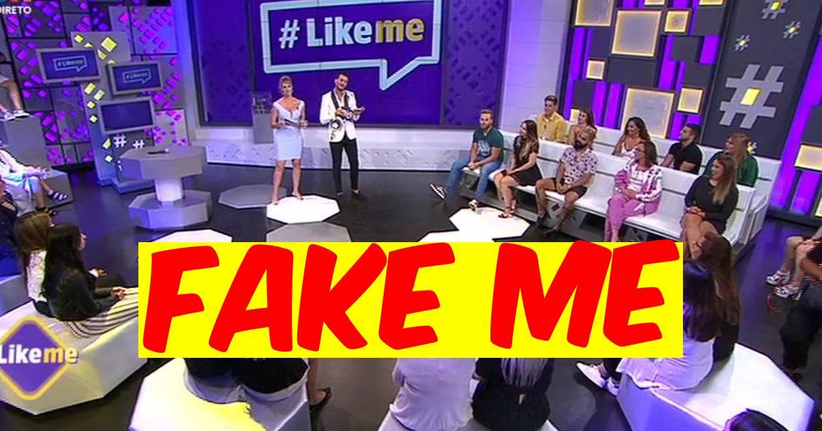 Photo of Like Me: REVELADO mais um Fake da «GALA»