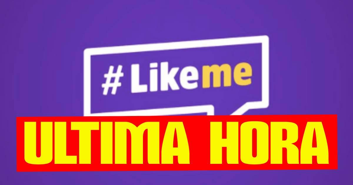 """Photo of TVI cancela emissão principal do """"Like Me"""""""