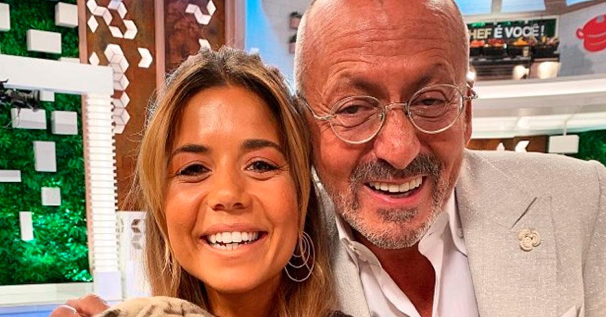 Photo of Manuel Luís Goucha não gosta de Isabel Silva? Ele explica!