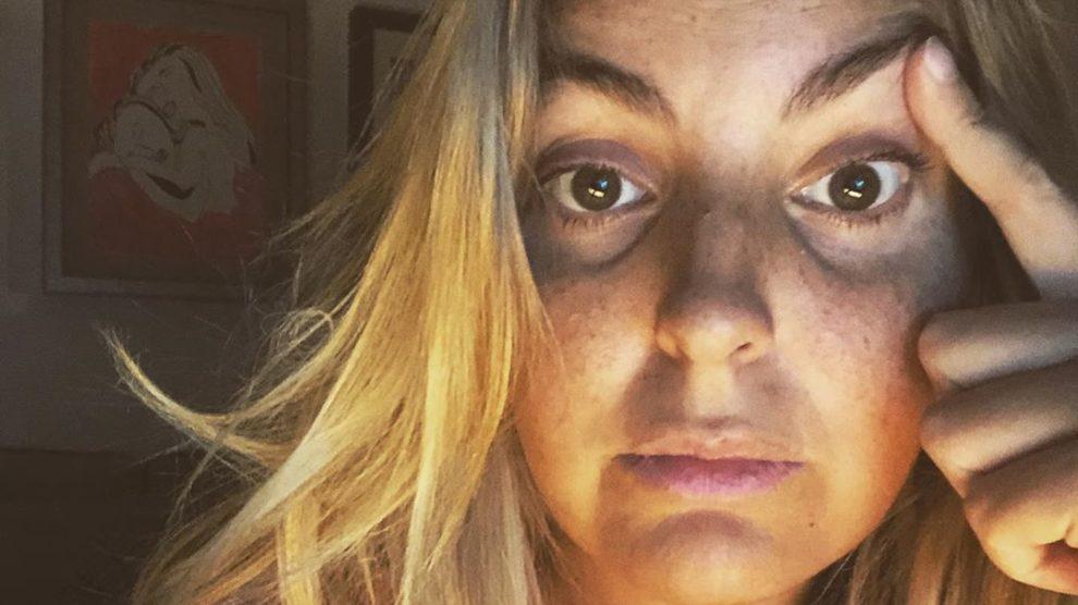 """Photo of Jessica Athayde é provocada e responde à letra """"Ficava bem no seu cu"""""""