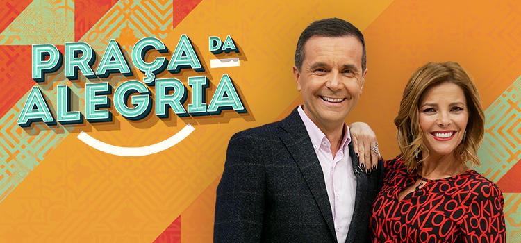 Photo of 'Praça da Alegria' volta a vencer 'Você na TV'