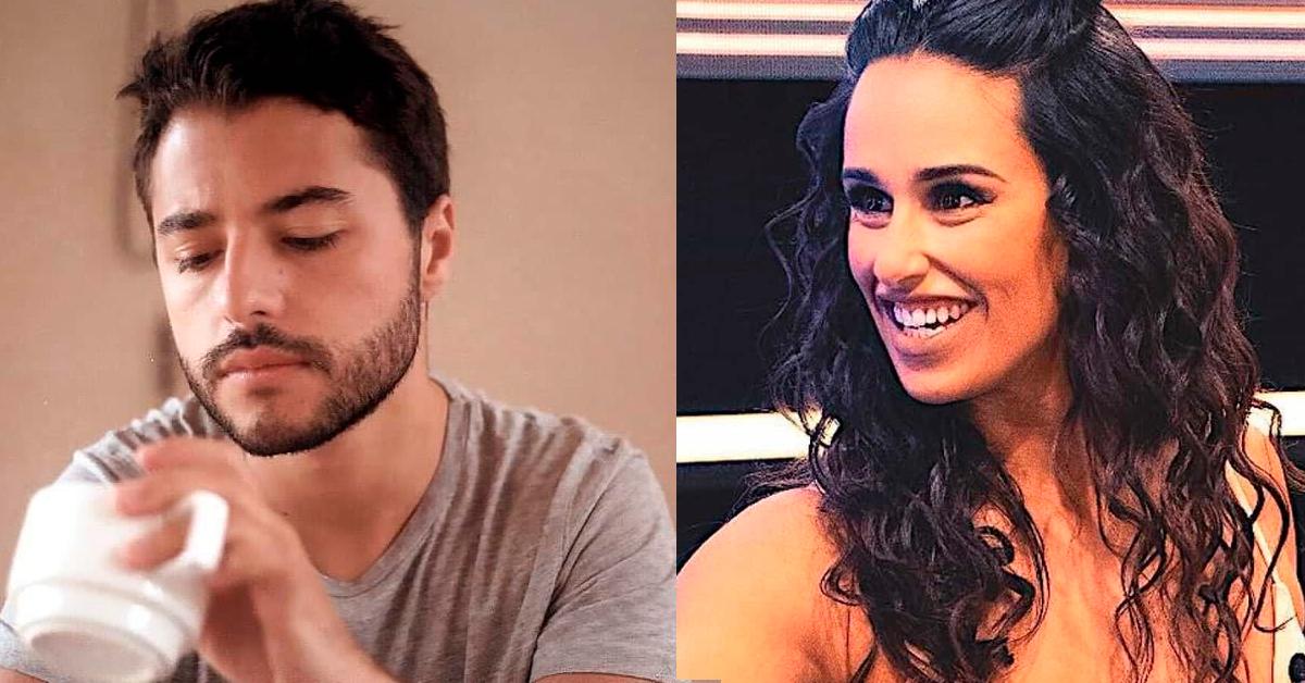 Photo of Rita Pereira e Rui Maria Pêgo estão PEGADOS!
