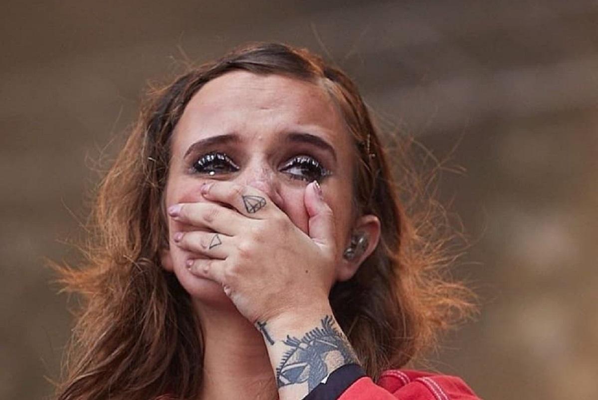 Photo of Carolina Deslandes fala sobre as polémicas em que está envolvida