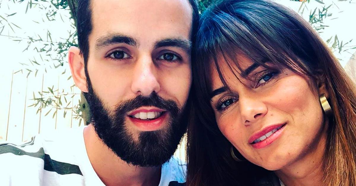 Photo of Cláudia Vieira está grávida, mas acordou sem barriga