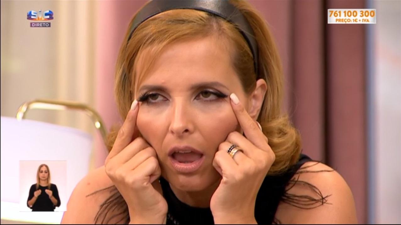 Photo of SIC. E se Cristina Ferreira perder o sucesso? A resposta!