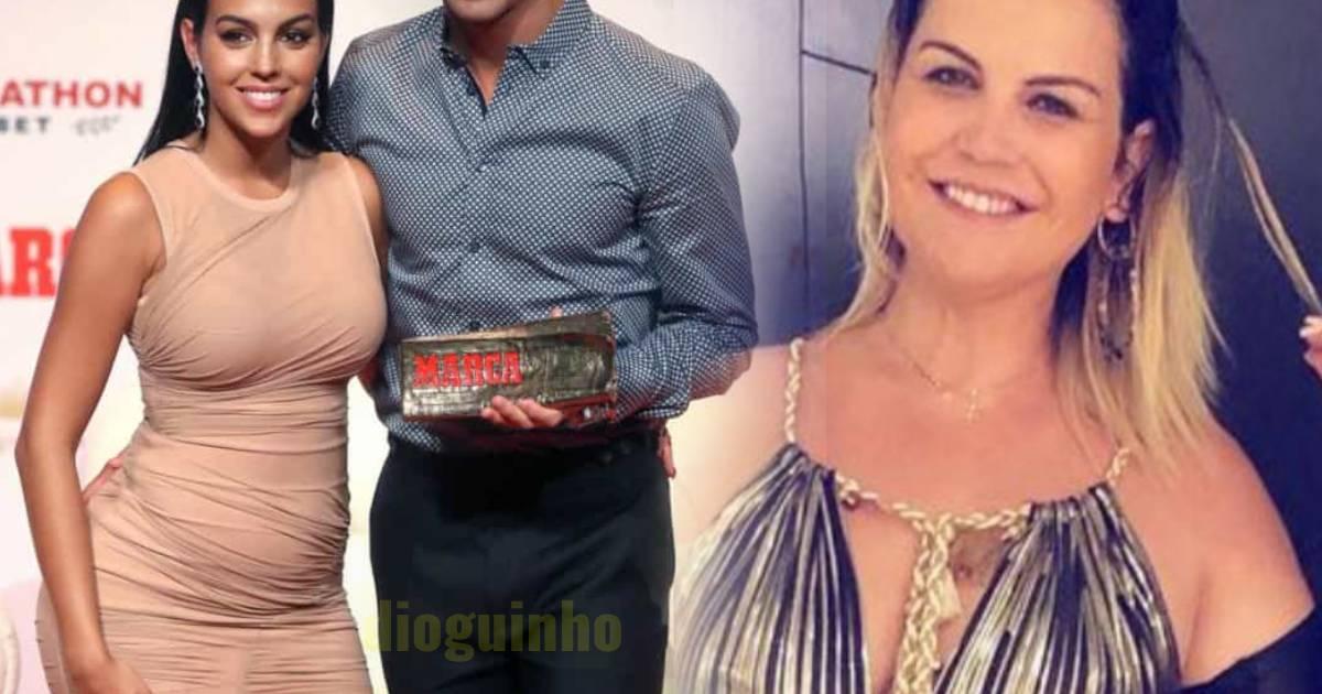 Photo of Georgina Rodriguez está grávida?! Katia Aveiro responde aos rumores!!