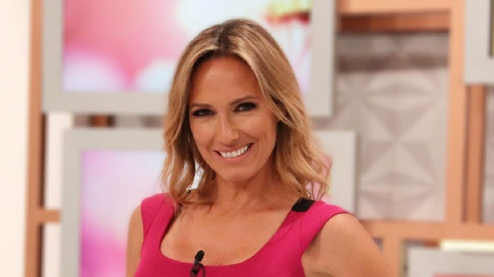 Photo of Fernanda Serrano vai mesmo para as manhãs da TVI? Ela responde!