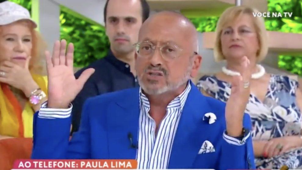 Photo of Você na TV! venceu à RASCA!!