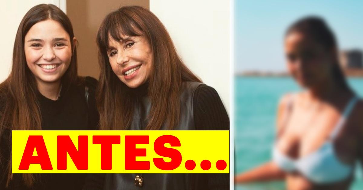 Photo of Já viste como está a filha de Manuela Moura Guedes? ARRASADORA!