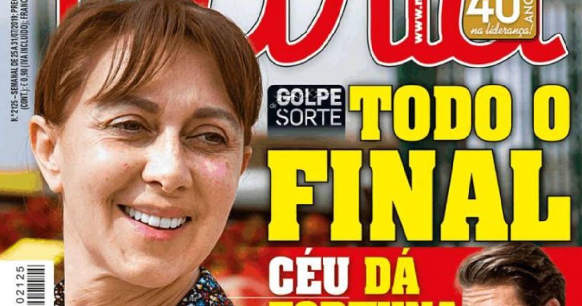 Photo of Golpe de Sorte da SIC… TODO O FINAL!!