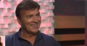 Tony Carreira quebra silêncio sobre vida amorosa em entrevista única