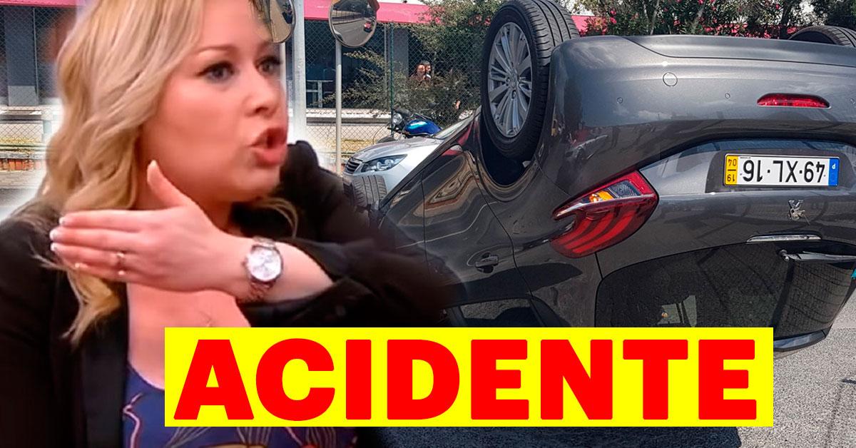 Photo of Advogada do 'Você na TV!' SOFREU acidente GRAVE