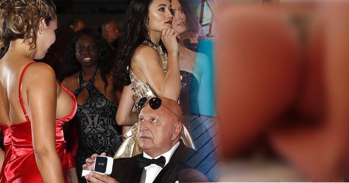 Photo of Margarida Aranha farta do antigo noivo… manda BOCAS!