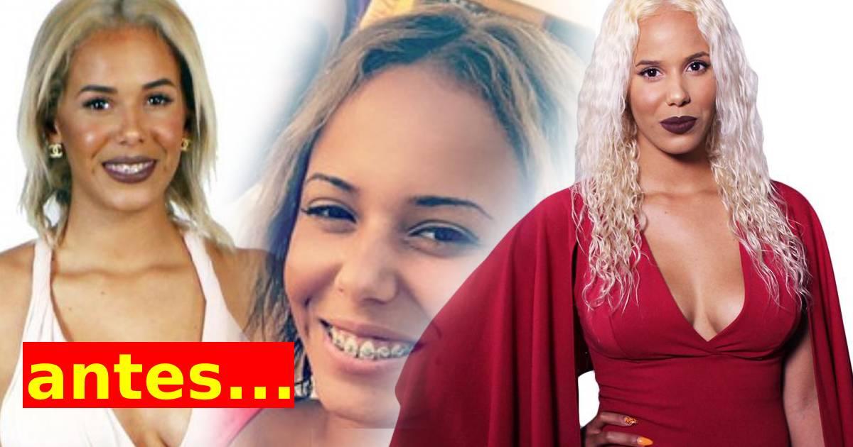 Photo of Love on Top: Carolina Roque aparece TOTALMENTE irreconhecível