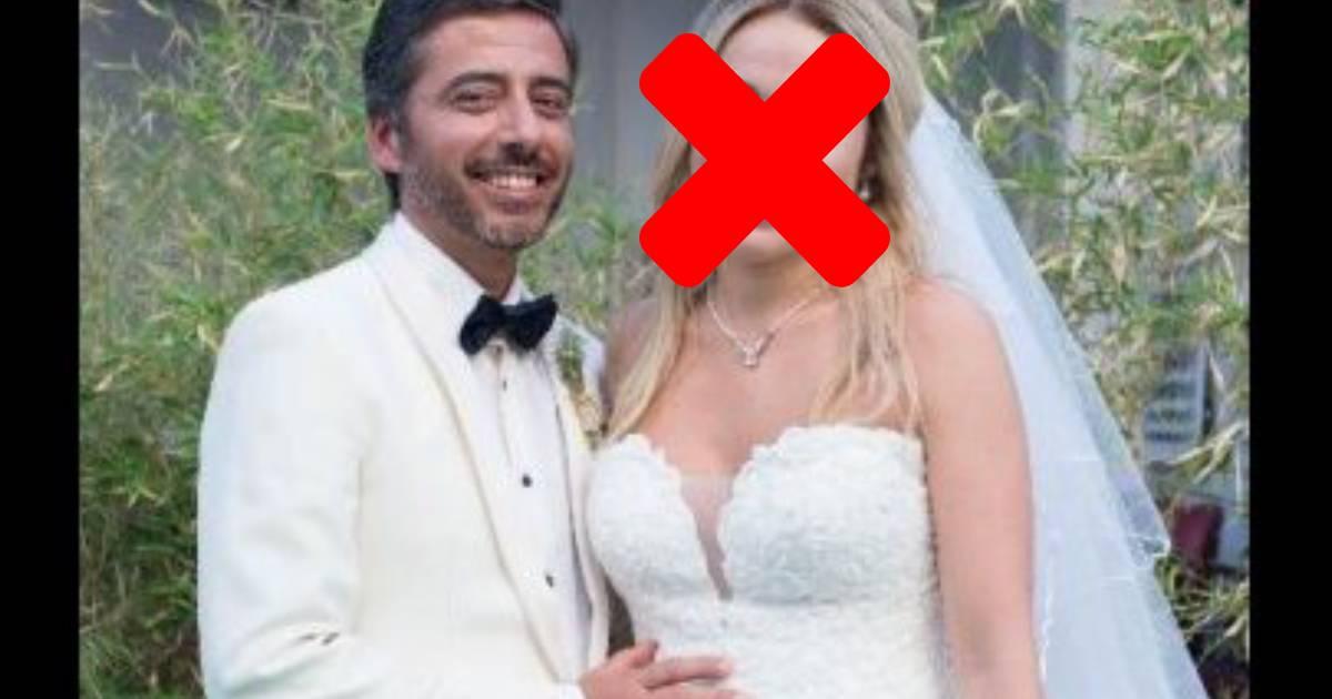 Photo of Hugo Oliveira do «casados» tem nova paixão