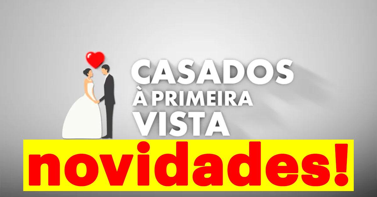 Photo of Luas-de-mel do 'Casados à Primeira Vista 2' são um LUXO