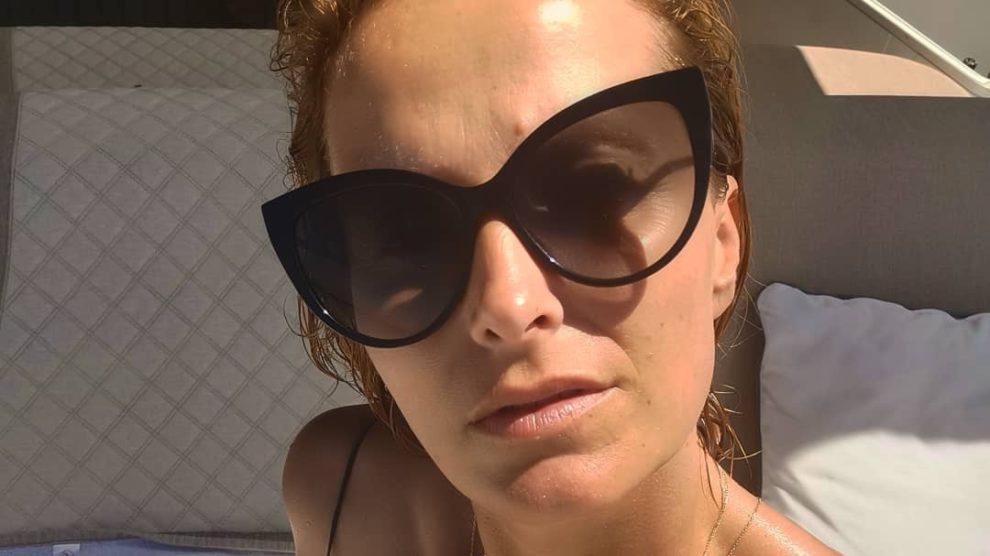 Photo of Cristina Ferreira deixa Vanessa Martins de boca aberta