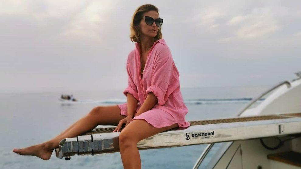 Photo of Cristina Ferreira levou o ex marido António Casinhas para férias de luxo em Formentera