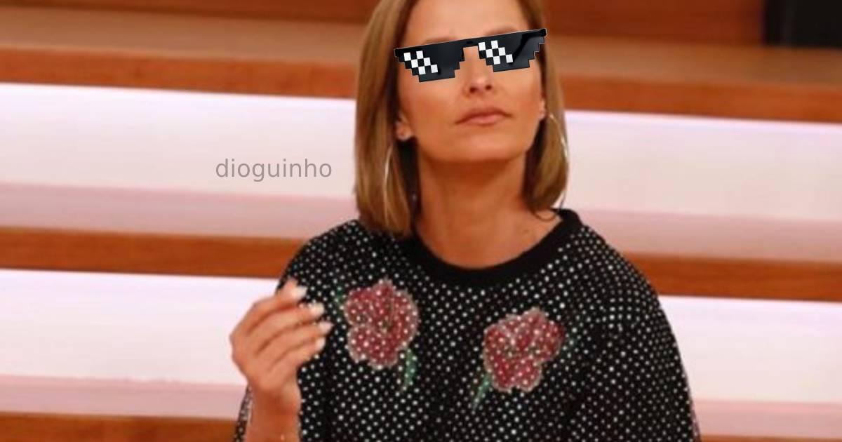Photo of Prémio de Sonho: Cristina Ferreira, a Senhora Televisão já vence com novo programa