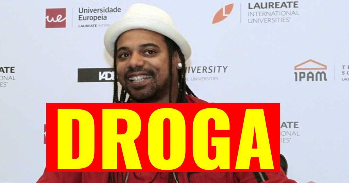 Photo of Ex-sporting. Fábio Paím recebia 1000 euros por transportar droga… para vender junto a escolas