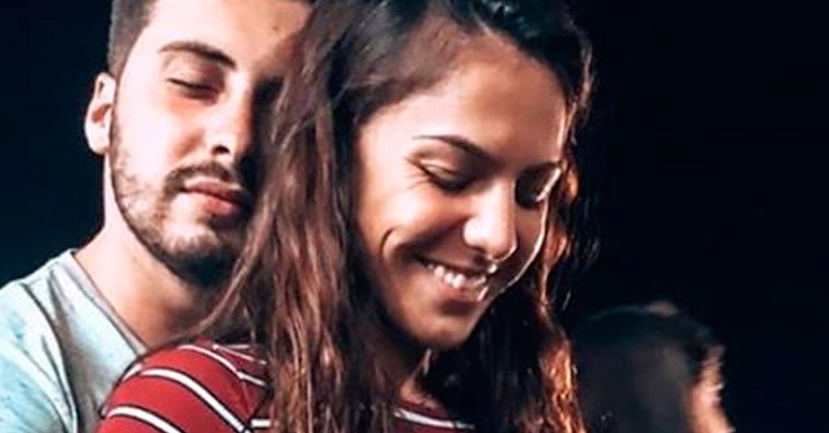 Photo of Gabriela Santana e namorado MENTIRAM sobre gravidez e ainda GOZAM