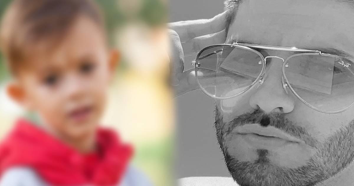 Photo of DRAMA: Gonçalo Quinaz não vê o filho há seis anos. Nereida Gallardo REAGE!