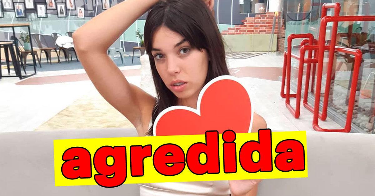 "Photo of Isabela Cardinali confessa ""Levei muita porrada!"""