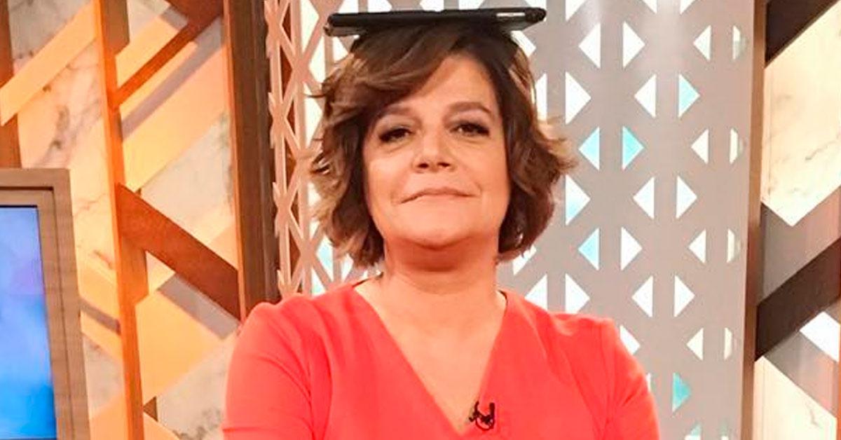 """Photo of Júlia Pinheiro deixa alerta nas redes sociais """"Muito Importante. Por favor"""""""