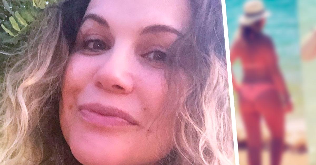 Photo of Kátia Aveiro fica novamente danada e responde a seguidora 'Boneco és tu, sua tontinha'