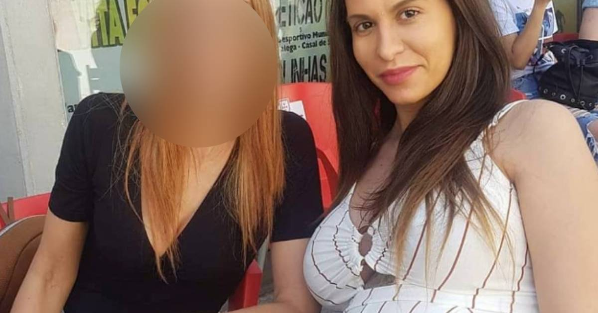 Photo of Kika Gomes já é mãe. Vê a primeira fotografia da filha