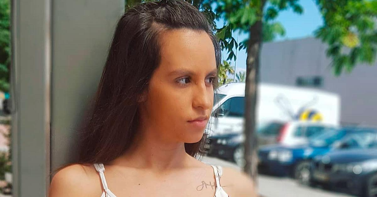 """Photo of Kika Gomes partilha foto da filha e desabafa """"isso revolta-me"""""""
