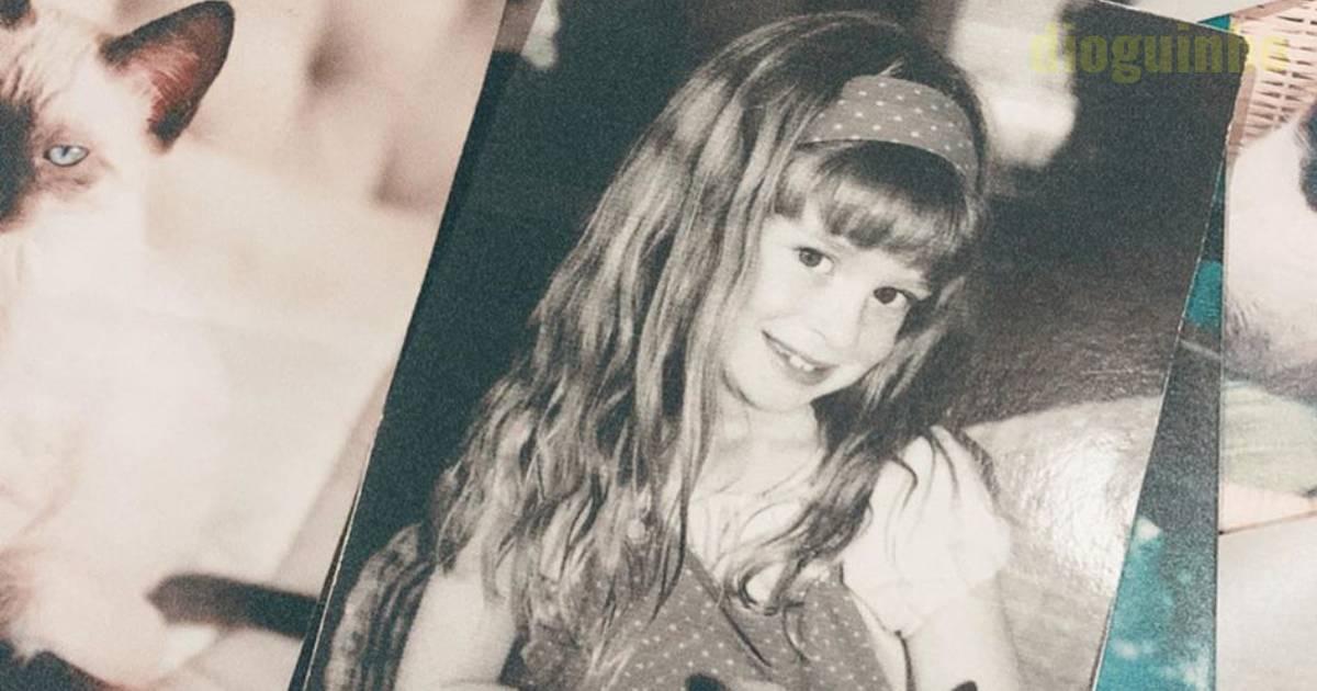 Photo of Marina Ruy Barbosa de LUTO. «Não consigo parar de chorar»