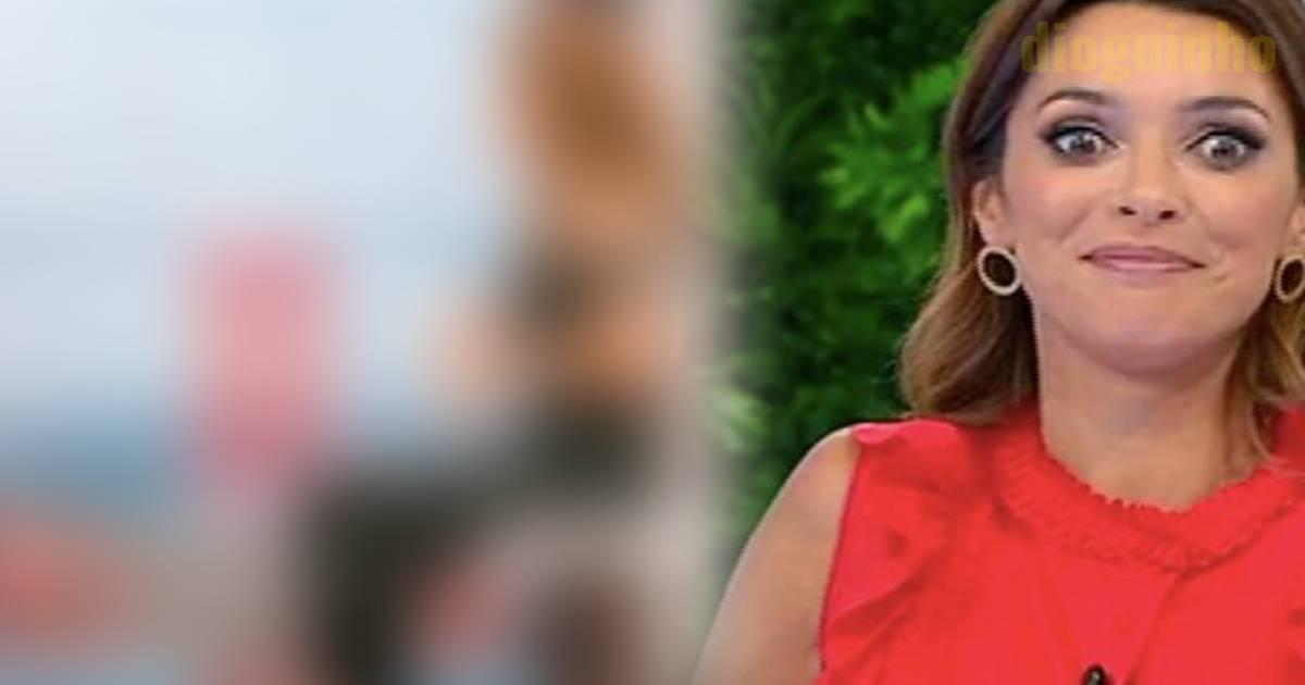Photo of O look e trapinhos que Maria irá usar no 'A Tua Cara Não Me é Estranha Especial'