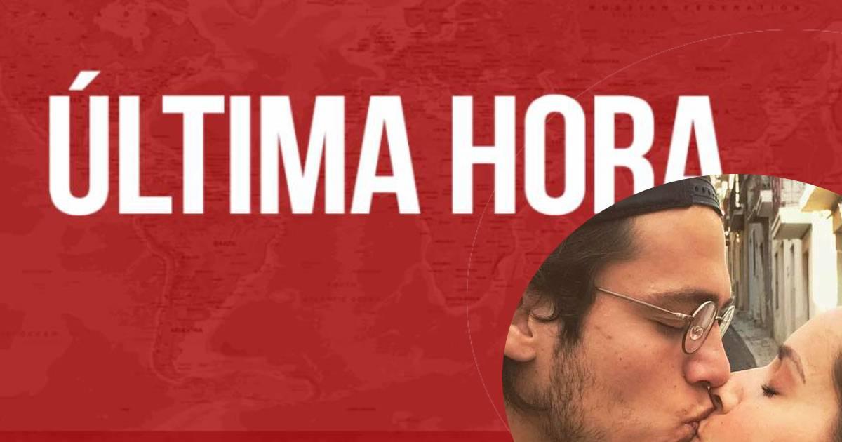 Photo of João Mota e Mariana Monteiro «não tem RETORNO» e foi ele que acabou