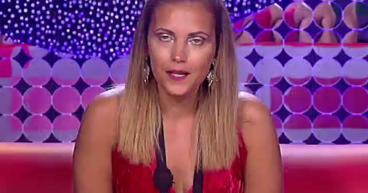 Photo of Casa dos Segredos: Mia muda radicalmente de visual e apresenta NOVO NAMORADO