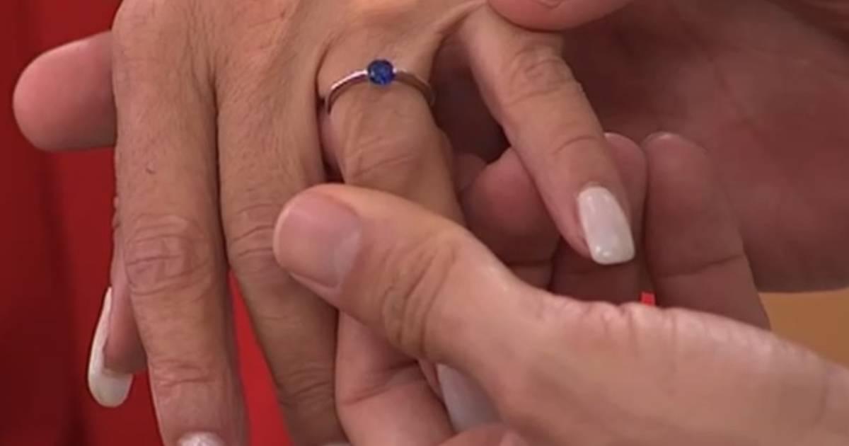 Photo of Viúva de Camilo de Oliveira vai casar. Mostra Anel e CONTA TUDO!!!!