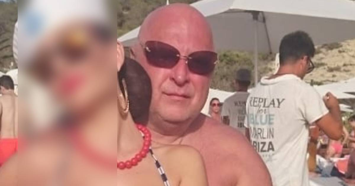 "Photo of Milos Kant o ex-noivo de Margarida Aranha leva outra para a Suiça, mas teve ""azar"""