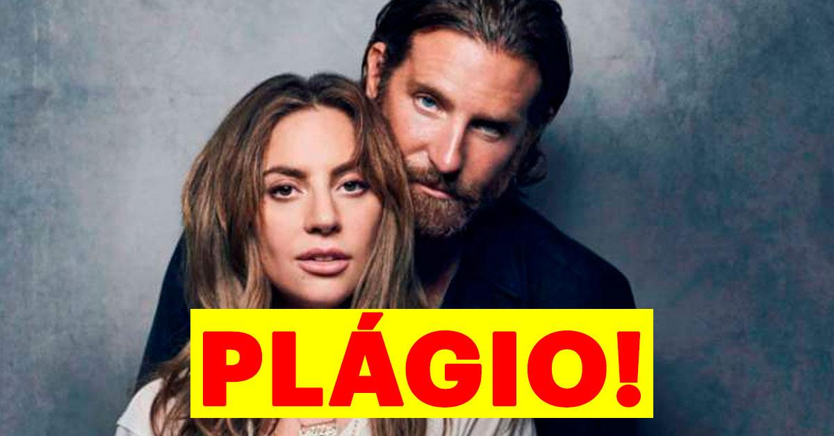 Photo of Lady Gaga acusada de plagiar a música 'Shallow'